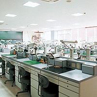 本科実習室