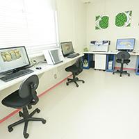 CAD/CAM室