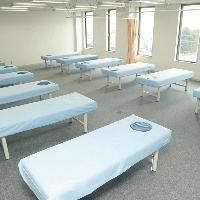 実習室(鍼灸師科)