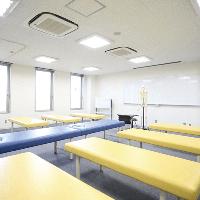 実習室(柔道整復師科)