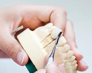 歯科技工士専攻科